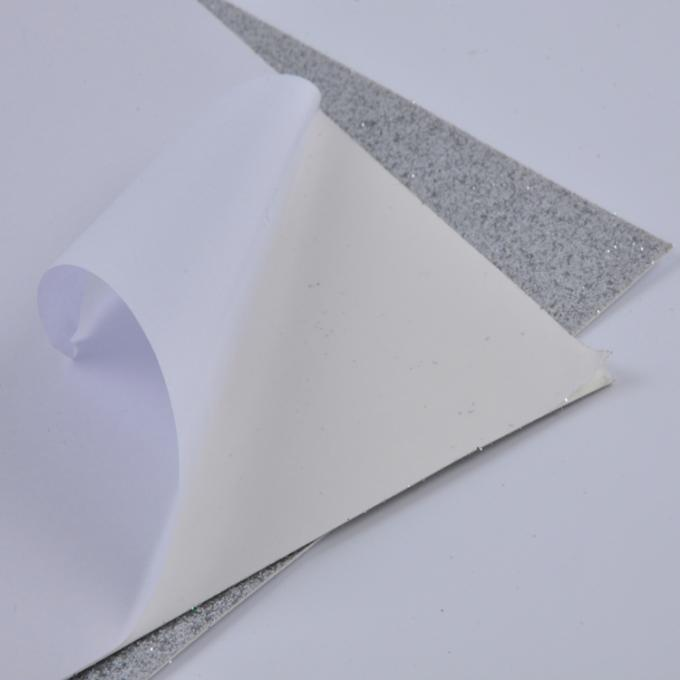 Innovative Product Decoration Glitter Card Stock Paper For Decoration And Gift Box
