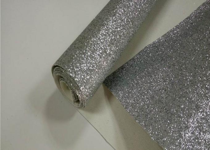 1.38m Width Fashion Glitter Effect Wallpaper Sparkly Living Room Wallpaper Decor
