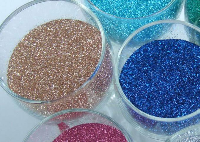 "1 / 128 "" Hexagon Glitter Powder Sequins Sparkles Shiny For Makeup"