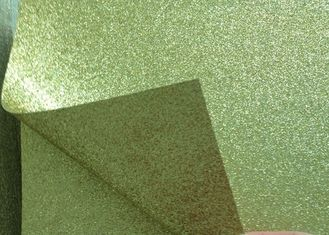 Printed Corrugated Double Sided Glitter Cardstock Paper For Craft And Packing