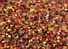 China Decorative Grade 3 Chunky Glitter Paper Color Mixed 12*12 Inch Size factory