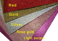 Good Quality Glitter Material & Flash Powder Cardboard Glitter Card Paper 650mm Width For Wedding Invitation on sale