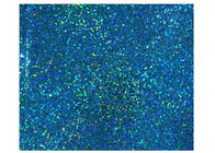China DIY Paper Flash Powder Chunky Glitter Paper Soft Material For Gift Wrapping factory