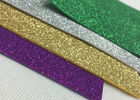 China Environmental Friendly MultiColor Eva Glitter Foam Sheets For Children Handmade factory