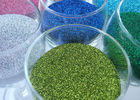 China Colored Fine Hexagon Glitter Powder Makeup Dust Nail Powder for Art Decorations factory